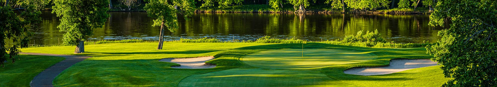 best golf course in St. Cloud, MN