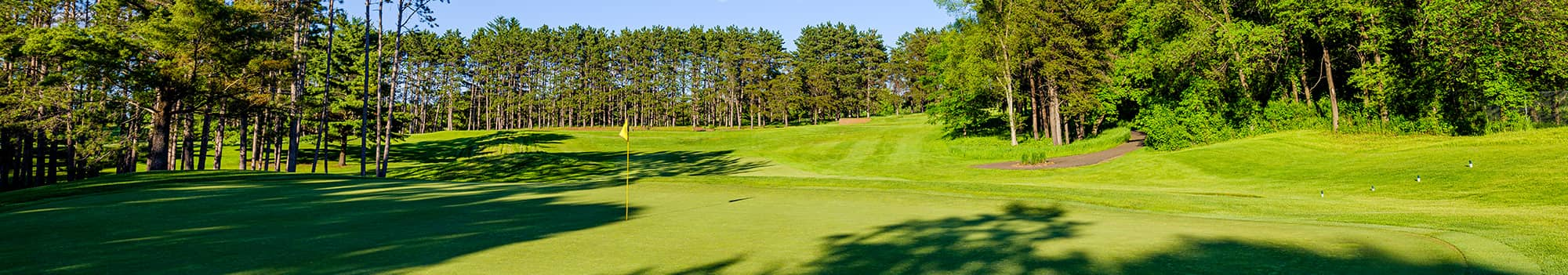 St. Cloud Country Club and Golf Course Membership